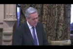 Embedded thumbnail for Westminster Hall Debate on Lea Castle Farm Quarry